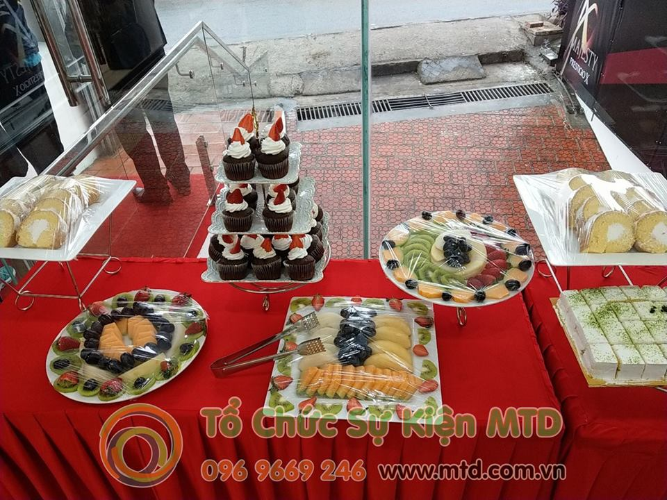 Lễ khai trương NPP độc quyền tại Việt Nam MAJESTY